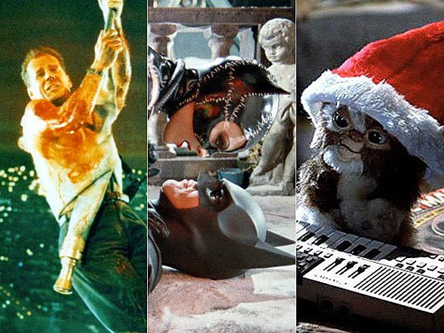 Alternative Christmas Movies