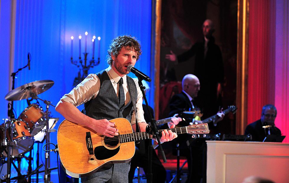 Dierks Bentley Generous Donation Helps Military Family